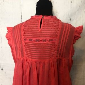 Free People Dresses - Free People Dress Size Medium NWT Boho